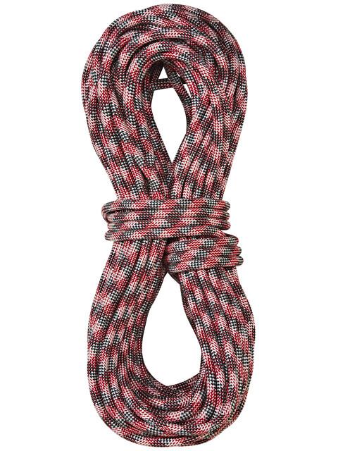 Edelrid Cobra Rope 10,3mm 50m red-snow